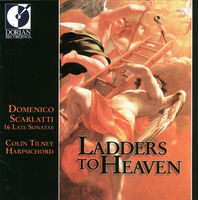 Colin Tilney - Ladders to Heaven