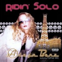Adeja Benz - Ridin' Solo-The Remixes