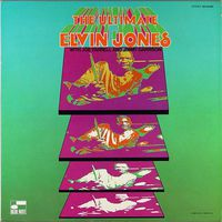 Elvin Jones - The Ultimate [Vinyl]