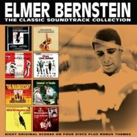 Elmer Bernstein - The Classic Soundtrack Collection - Elmer Bernstein