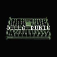 Jay Dee (A.K.A. J Dilla) - Dillatronic