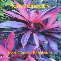 Jean-Claude Bensimon - Piano Tranquility