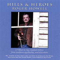 Roger Howell - Hills & Heroes