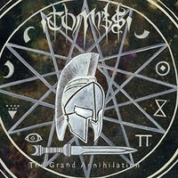 Tombs - The Grand Annihilation [LP]