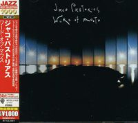 Jaco Pastorius - Word Of Mouth [Import]