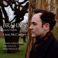 Leon McCawley - Piano Music