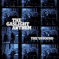 The Gaslight Anthem - The '59 Sound Sessions [Limited Edition Deluxe LP]