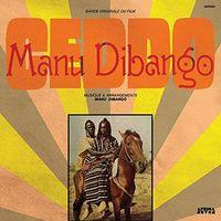 Manu Dibango - Ceddo (Bande Originale Du Film)