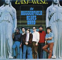 Paul Butterfield Blues Band - East-West