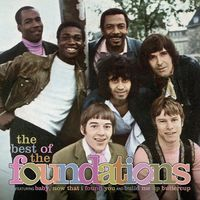 Foundations - Very Best Of The Foundations