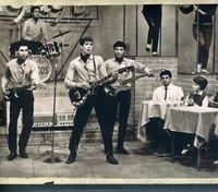 Los Saicos - Demolici¢n!: the Complete Recordings [Digipak]