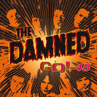 The Damned - Go-45