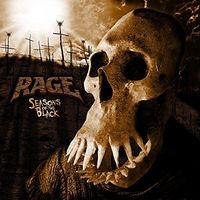 Rage - Seasons Of The Black (Uk)