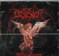 Desaster - Angelwhore [Import]