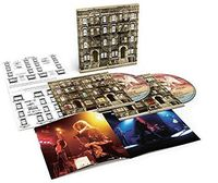 Led Zeppelin - Physical Graffiti (Jpn)