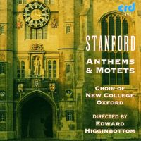 Andrew Smith - Anthems & Motets