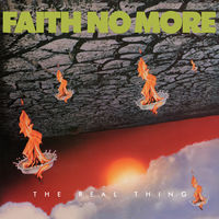 Faith No More - The Real Thing [Deluxe 2CD]
