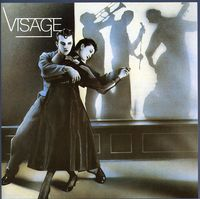 Visage - Visage [Import]