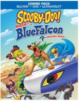 Scooby-Doo - Mask Of The Blue Falcon