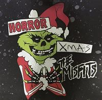 Misfits - Horror Xmas [Limited Edition Vinyl EP]
