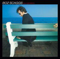 Boz Scaggs - Silk Degrees (Jpn)