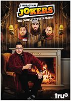 Impractical Jokers [TV Series] - Impractical Jokers: The Complete Fourth Season