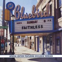 Faithless - Sunday 8pm (Bonus Tracks) (Hol)