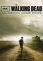 The Walking Dead [TV Series] - The Walking Dead: The Complete Second Season