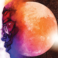 Kid Cudi - Man On The Moon: The End Of Day [Vinyl]
