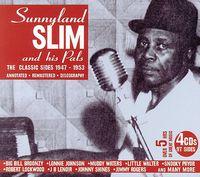 Sunnyland Slim - The Classic Sides 1947-1953