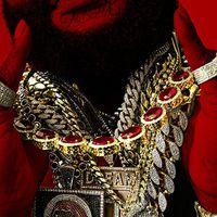 Rick Ross - Hood Billionaire [Deluxe Clean]