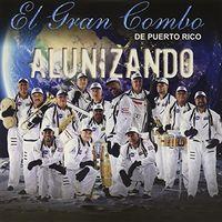 El Gran Combo De Puerto Rico - Alunizando [LP]
