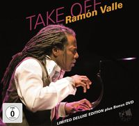 Ramon Valle - Take Off (Uk)