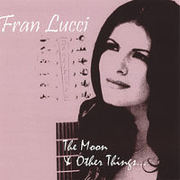 Fran Lucci - Moon & Other Things