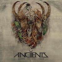 Anciients - Voice Of The Void [Vinyl]