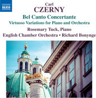 Rosemary Tuck - Bel Canto Concertante