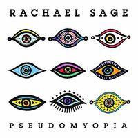 Rachael Sage - Pseudomyopia [Digipak]