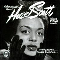 Hazel Scott - Relaxed Piano Moods