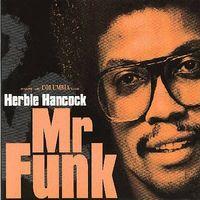 Herbie Hancock - Mr Funk (Hol)