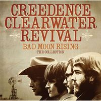 Creedence Clearwater Revival - Bad Moon Rising: The Collection [Import]