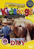 Kidsongs - It's Circus Day