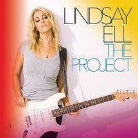 Lindsay Ell - Project (Uk)