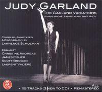 Judy Garland - Garland Variations