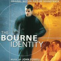 John Powell - Bourne Identity (Score) / O.S.T.