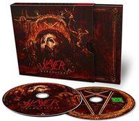 Slayer - Repentless [w/DVD]