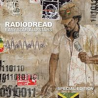 Easy Star All-Stars - Radiodread (Special Edition) (Spec)
