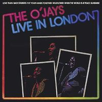 Ojays - Live In London