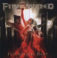 Firewind - Few Against Many [Import]