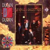 Duran Duran - Seven & The Ragged Tiger [Vinyl]