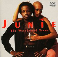 Junie - Westbound Years [Import]